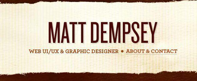 mattdempsey.com