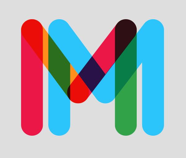 Бесплатный шрифт Multicolore