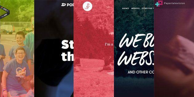 Цветовой оттенок в веб-дизайне