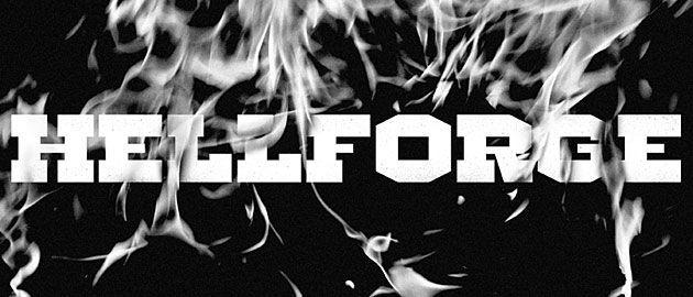 hellforge
