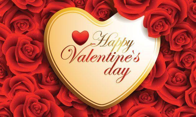 Наборы иконок на день Святого Валентина
