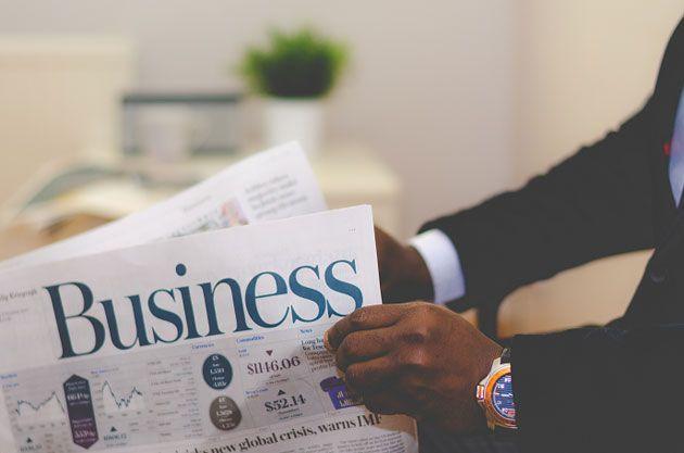 Как создать финансовый веб-сайт
