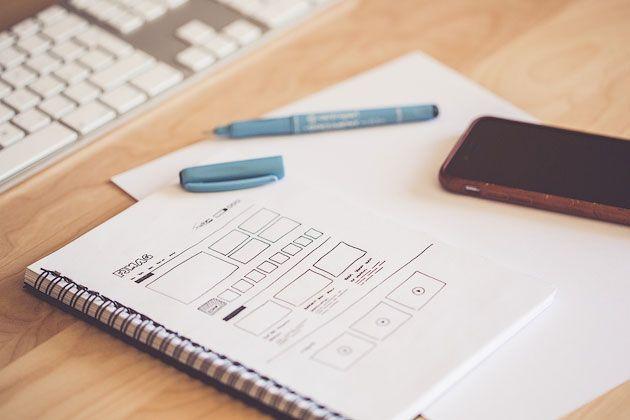 Как и зачем использовать модульные сетки в веб-дизайне