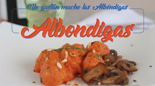 Albondigas — каллиграфический шрифт для леттеринга и пр.