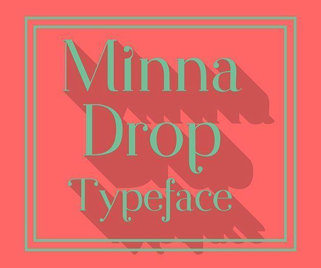 Minna Drop