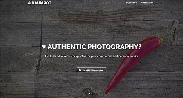 20+ ресурсов с бесплатными фотографиями