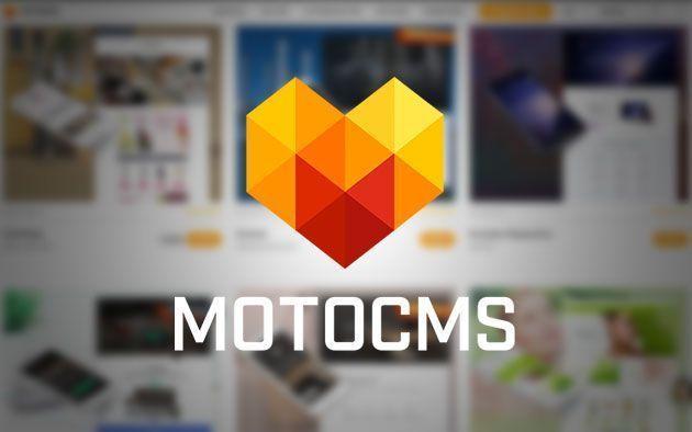 Обзор дизайна шаблонов сайтов MotoCMS